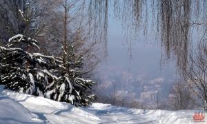 Zima 2009, fot. DK_10