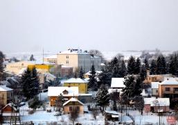 Zima 2009, fot. DK_13