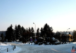 Zima 2009, fot. DK_18