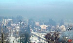 Zima 2009, fot. DK_19