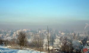 Zima 2009, fot. DK_21