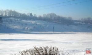 Zima 2009, fot. DK_23