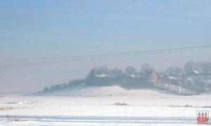 Zima 2009, fot. DK_24