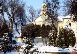 Zima 2009, fot. DK_2