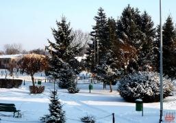 Zima 2009, fot. DK_4