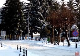 Zima 2009, fot. DK_5