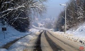 Zima 2009, fot. DK_9