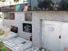 2011.09.06 Zdjęcia z grobu Ks. Franciszka Nuci