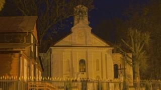 2015.12.17 - Grabowiec nocą [centrum]