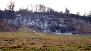 Grabowiec Góra, Bronisławka (2016.01.29)_2