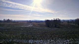 2016.02.06 - Rogów, Żurawlów, Szczelatyn, Siedlisko