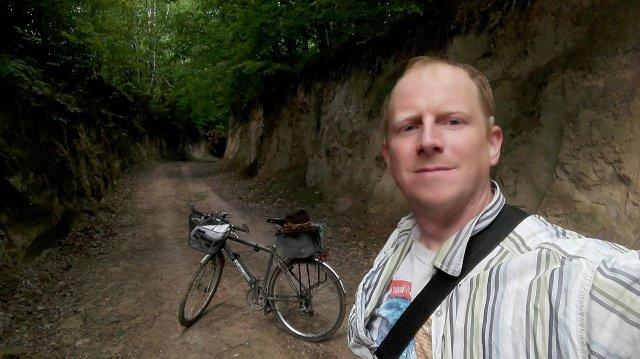 Adam Sulmicki - Turystyka rowerowa_1