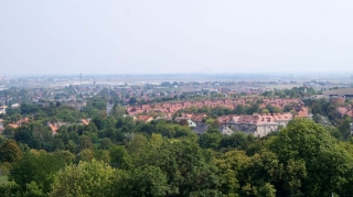 Chełm, rok 2012. Fot. DK_18