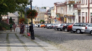 Chełm, rok 2012. Fot. DK_2