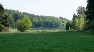Krasnobród, rok 2013. Fot. DK_10