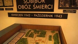 Obóz zagłady, Sobibór. 2012 r. Fot. DK_9