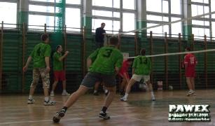 2009.01.25 PAWEX, kolejka ligi PALPSM Hrubieszów
