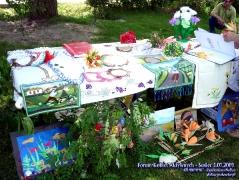 2009.07.01 Forum Kobiet Aktywnych - SUSIEC