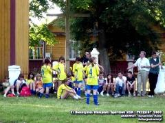2009.07.21 XI Diecezjalna Olimpiada Sportowa KSM - TRZĘSINY