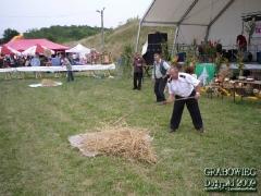 2009.08.23 Dożynki Gminno-Parafialne