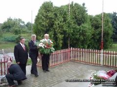 2009.09.31 70. Rrocznica napaści ZSRR na Polskę