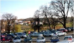 2009.11.01 Święto zmarłych (Cmentarz parafialny w Grabowcu)