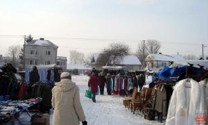 2009.12.22 Świąteczny Bazar