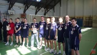 2011.03.28 Final Ligi LZS Zamość