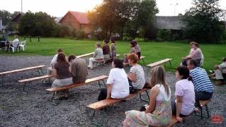 2011.07.26 Spotkanie z uzdrowieniem