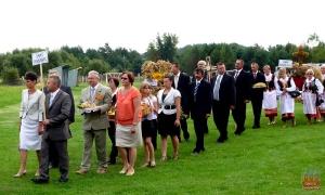 2011.08.28 Dożynki Powiatowe