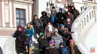2012.02.24 Ferie zimowe w GOK i Bibliotece