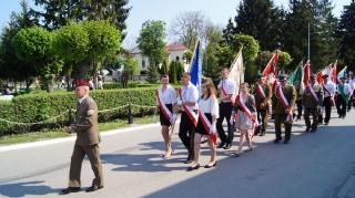 2012.05.03 Rocznica uchwalenia Konstytucji