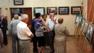 2012.05.29 Otwarcie wystawy T. Halickiego