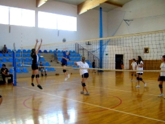 2012.06.08 Turniej w siatkówki dziewcząt o puchar dyrektora