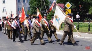 2012.06.10 68. Rocznica Pacyfikacji Grabowca i okolic