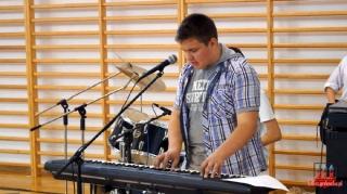 2012.10.12 Koncert KropkaPL - Dzień Nauczyciela