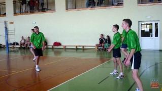 2012.11.11 Pierwsza Kolejka LZS Zamość w nowym sezonie