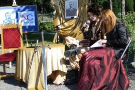 2014.09.06 - Narodowe Czytanie Trylogii Henryka Sienkiewicza 2014