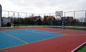 2014.11.07 Otwarcie Wielofunkcyjnego Obiektu Rekreacyjno-Sportowego