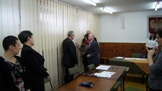 2014.12.05 - Druga sesja Rady Gminy