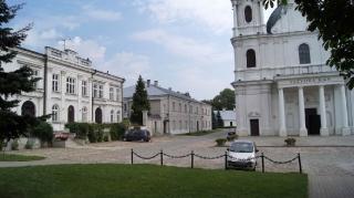 Chełm, rok 2012. Fot. DK_22
