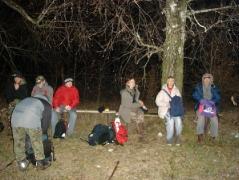 2006.11.10 PTTK - I Nocny Rajd Niepodległości