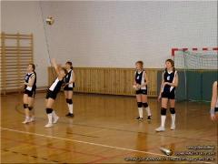 2008.02.16 Gimnazjum Grabowiec - Reprezentacja Gminy Sitno