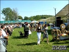 2008.09.07 740 lat Grabowca, Dożynki Gminno-Parafialne