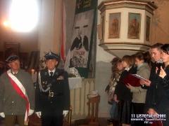 2008.11.11 Rocznica odzyskania niepodległości