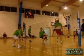 2008.12.13 PAWEX, kolejka w Grabowcu 2008
