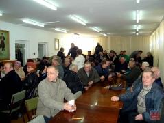 2011.02.10 Wybory sołtysa Grabowca
