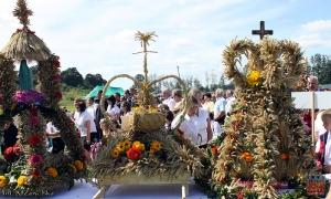 2011.08.24 Dożynki Gminno - Parafialne