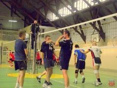 2011.12.04 PAWEX, kolejka LZS Zamość