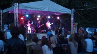 2013.08.21 Festyn w Grabowczyku